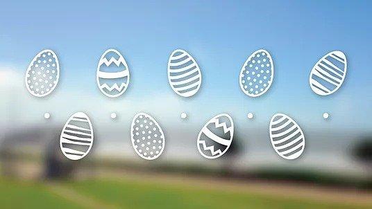 Easter BBQ JOLT