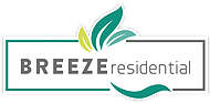 Breeze Residential Logo